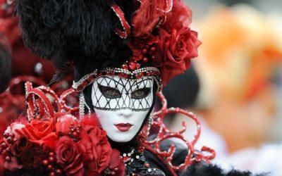 Come scattare delle belle fotografie a Carnevale
