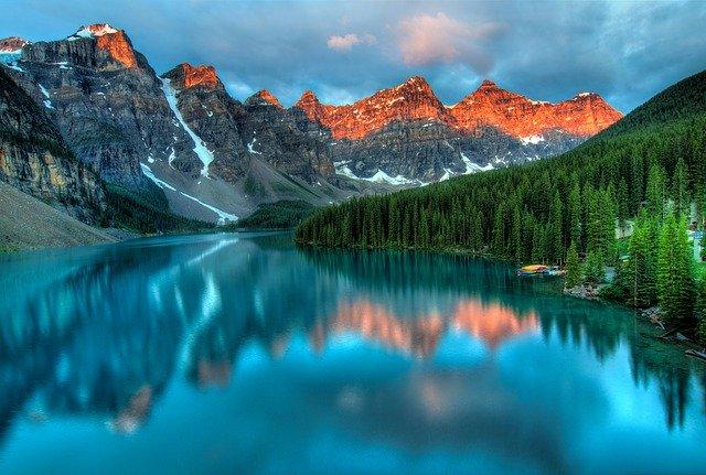 I 10 errori più comuni nella fotografia di paesaggio (e come risolverli)