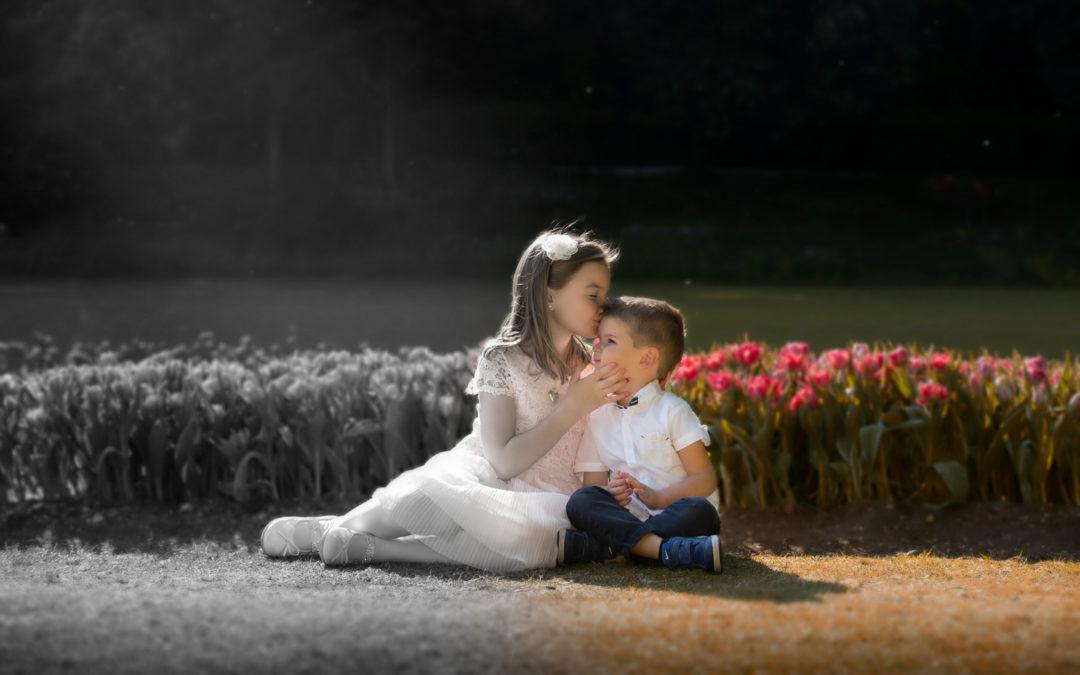 Fotografia in bianco e nero o a colori?
